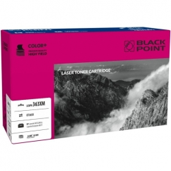 HP CF363X Magenta BLACK POINT zamiennik Toner HP Color LaserJet Enterprise M552, M553, M577